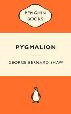 Pygmalion: Popular Penguins