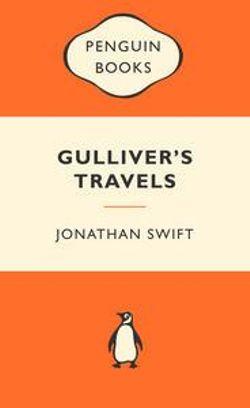 Gulliver's Travels: Popular Penguins