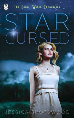 Born Wicked: Star Cursed