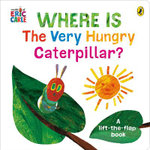 WhereS The Very Hungry Caterpillar?