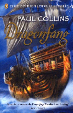 Dragonfang: The Jelindel Chronicles Book 2