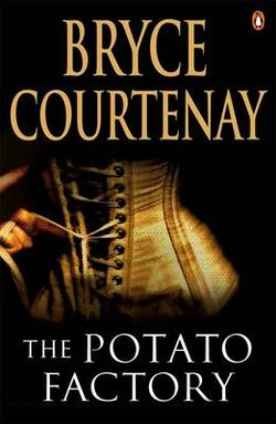 The Potato Factory cover image