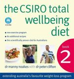 The CSIRO Total Wellbeing Diet