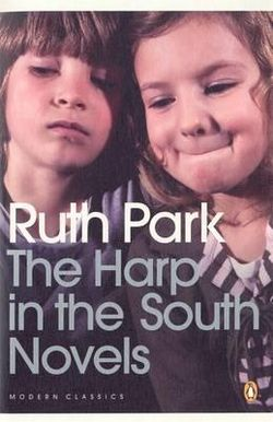 The Harp in the South Novels