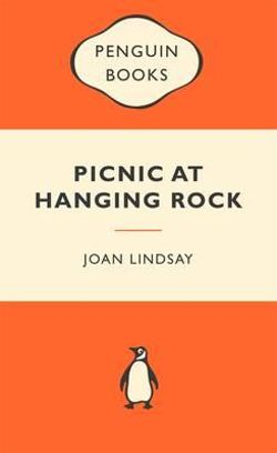 Picnic at Hanging Rock cover image