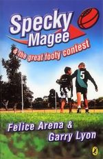 Specky Magee & the Great Footy Contest