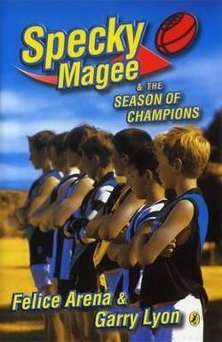 Specky Magee & the Season of Champions