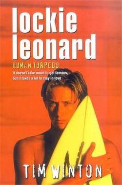 Lockie Leonard Human Torpedo