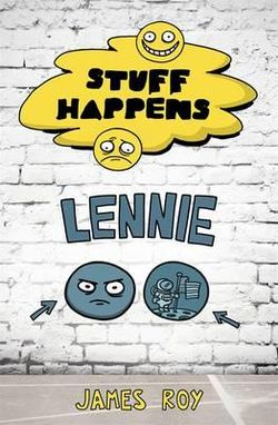 Stuff Happens: Lennie