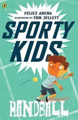 Sporty Kids: Handball!