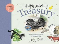 Hairy Maclary Treasury