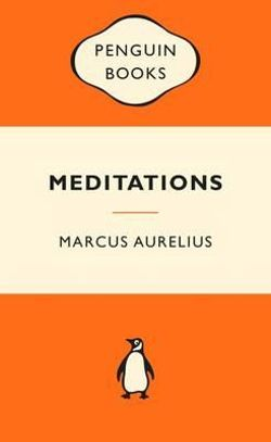 Meditations: Popular Penguins