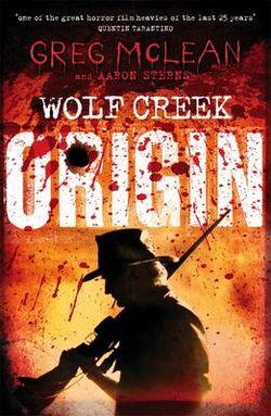 Origin: Wolf Creek Book 1