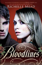 Bloodlines: Book 1