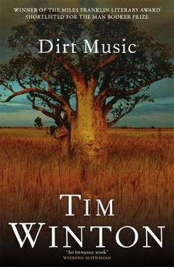 Dirt Music cover image