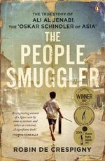 People Smuggler: The True Story Of Ali Al Jenabi, The