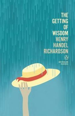 The Getting of Wisdom cover image