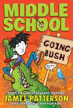 Middle School: Going Bush
