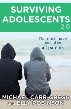 Surviving Adolescents Revised Edition