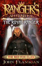 Ranger's Apprentice: The Royal Ranger 2