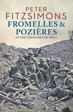 The Battles of Fromelles and Pozieres cover image