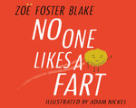 No One Likes a Fart