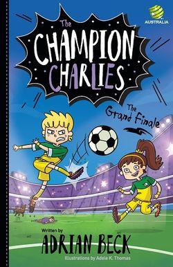 The Champion Charlies 4