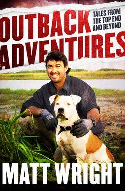 Outback Wrangler Stories