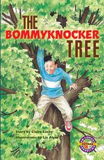The Bommyknocker Tree PM Extras Chapter Sapphire