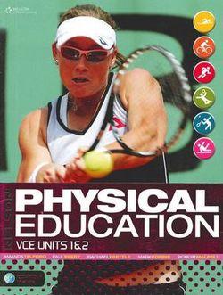 Vce physical education units 1 and 2 by amanda telford angus vce physical education units 1 and 2 fandeluxe Choice Image