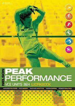 Nelson peak performance physical education vce units 3 and 4 by nelson peak performance physical education vce units 3 and 4 fandeluxe Choice Image