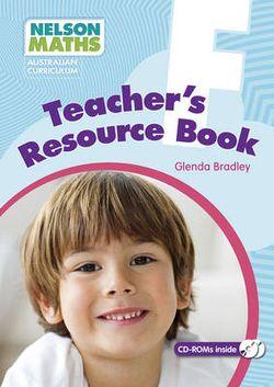Nelson Maths: Australian Curriculum Teacher Resource Book F
