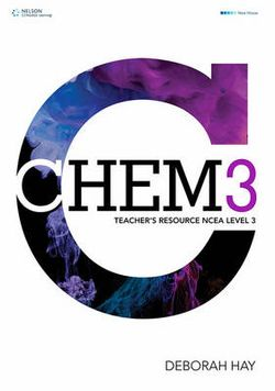 Chemistry Level 3 Teachers Resource