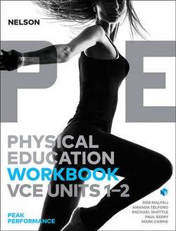 Nelson physical education vce units 12 peak performance workbook by nelson physical education vce units 12 peak performance workbook fandeluxe Choice Image