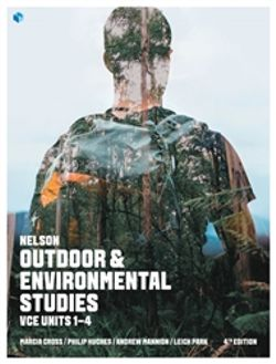 Nelson Outdoor & Environmental Studies VCE Units 1-4