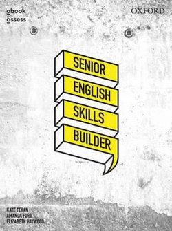 Senior English Skills Builder Student Book + obook/assess