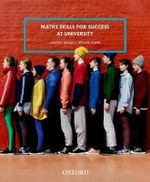 Maths Skills for Success at University
