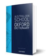 Australian School Dictionary