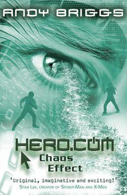 Hero.com 4: Chaos Effect: