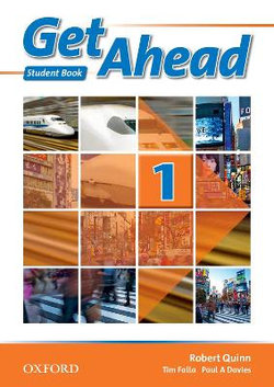 Get Ahead: Level 1: Student Book