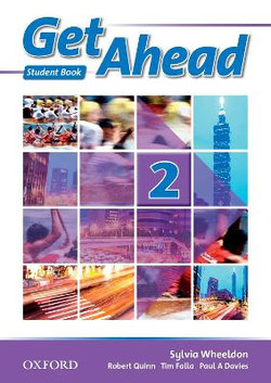 Get Ahead: Level 2: Student Book