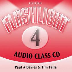 Flashlight 4: Class Audio CD