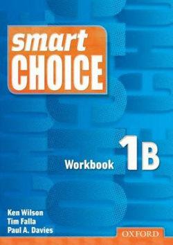 Smart Choice 1: Workbook B