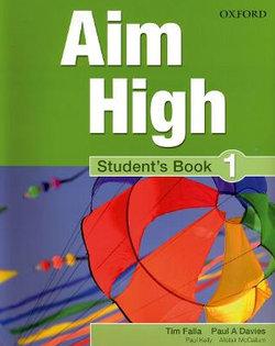 Aim High Level 1 Student's Book