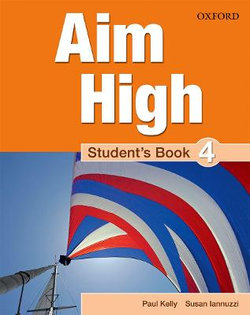Aim High: Level 4: Student's Book