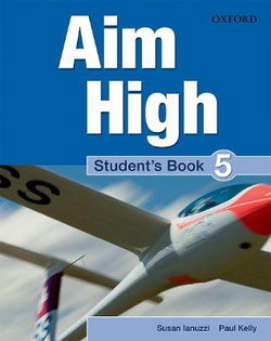 Aim High Level 5 Student's Book
