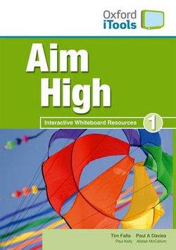 Aim High Level 1 iTools