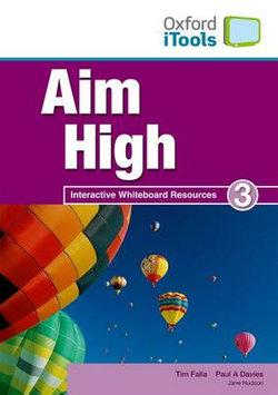 Aim High Level 3 iTools
