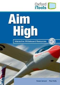 Aim High 5 iTools