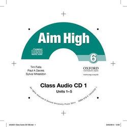 Aim High Level 6